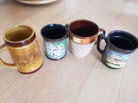 Mugs for coffee or tea 2£ all