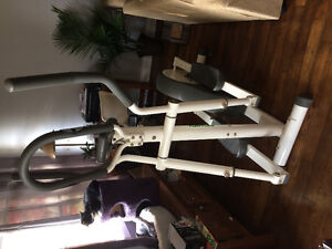 Eliptical (Cross-Trainer) for sale. Best offer please.