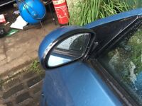 Ford Focus mk1 wing mirror