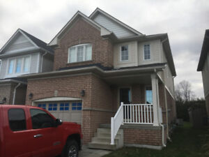 EXCELLENT 3-BDRM HOME FOR RENT - BOWMANVILLE
