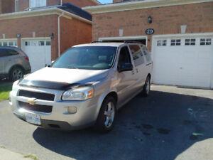 2005 Chevrolet Uplander LS EXT