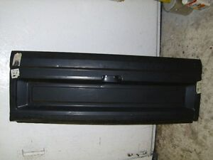 1980-'93 Chev S-10 Tailgate