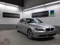 BMW 525 525d SE
