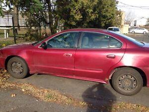 Pontiac grand am 2005.....1200$$
