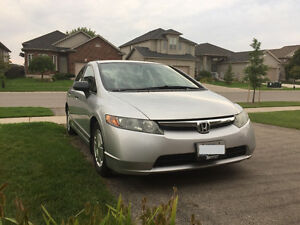 2008 Honda Civic DX-G London Ontario image 1