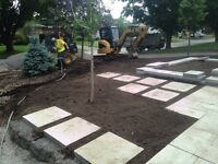CM'S Landscaping&Interlock Services