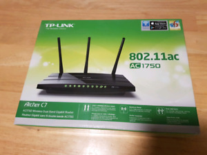 TP-LINK Archer C7 AC1750 REDUCED