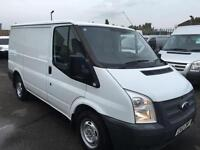 Ford Transit 2.2TDCi ( 100PS ) ( EU5 ) 260S ( Low Roof ) 260 SWB