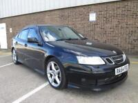 2004 (54) SAAB 9-3 2.0T AERO PETROL MANUAL (part exchange to clear)
