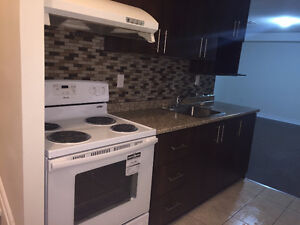 1 Bedroom Walk -Out Basement For Rent William Pkwy/Dixie Area!!!