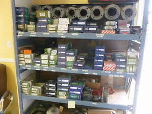 Large Selection of Bearings & Other Tillage Parts!
