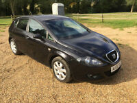 2009 Seat Leon 1.4 TSI Stylance 6 Speed Manual