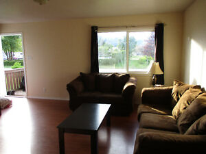 Cozy home in Kitimat - Fully Furnished - Avail. July 22/17