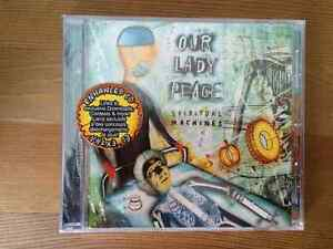 Various CD's for Sale - all new