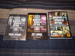For Sale - PC Game - San Andreas - Deluxe Edition