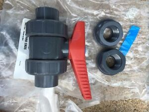 Water valves. Brand new. West Island Greater Montréal image 1