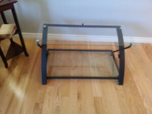 BEAUTIFUL TV STAND - EXCELLENT CONDITION