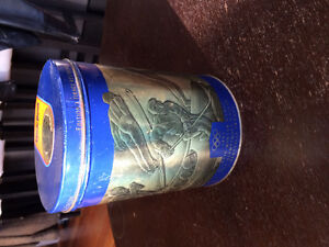 1992 Collectable Uncle Ben rice tin