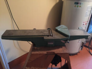 Six Inch General Jointer