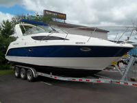 SOLD!!! 2007 BAYLINER CRUISER 285 SOLD!!!