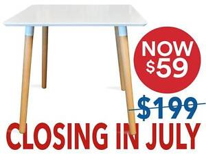 *CLosing SALE* Angie Dining Table NOW $59_ LAST DAY 29/07 Osborne Park Stirling Area Preview