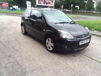 2006 Ford Fiesta 1.4 Zetec Climate