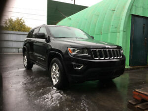 2014 Jeep Grand Cherokee laredo VUS