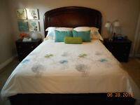 Bedroom Suite / Dining Table w/Chairs / Office Furniture ++
