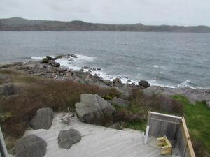 1.8 ACRE OCEAN FRONT ESTATE, BURKE'S COVE, COLLIERS St. John's Newfoundland image 9