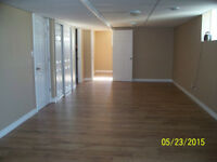 Brand New Basement Apartment For Rent In Trenton $800/month