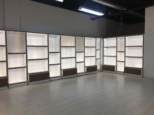 Luxury Store Display and Fixture for sale Best Offer