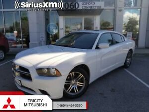 2012 Dodge Charger 4DR SDN SXT RWD  - Bluetooth