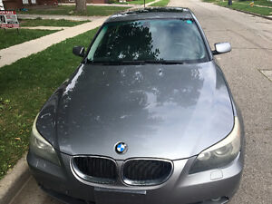 2004 BMW 5-Series Sedan Windsor Region Ontario image 8
