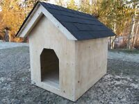 """""""SUPERIOR QUALITY"""" --- """"BRANDNEW DOGHOUSE""""--- (***HEATED***)"""