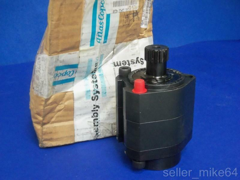 ATLAS COPCO 4230-1610-90 GEAR, NEW *PZF*