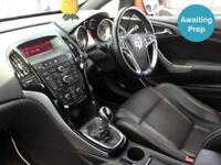 2013 VAUXHALL ASTRA GTC 2.0T 16V VXR 3dr Coupe