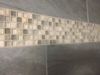 Custom Tile Showers - Floor Tile and more.