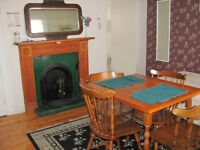 1 BDRM IMMEDIATE, WEEKLY TO END OF JUNE ONLY