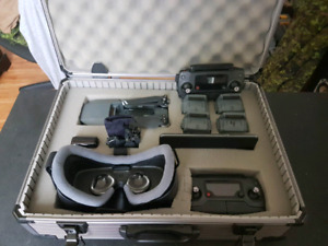 Dji mavic Drone Mega Bundle