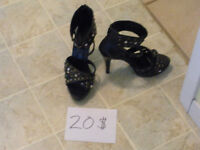 Shoes for sale - Size 10 Women