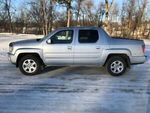 2013 Honda Ridgeline VP Truck, MINT condition