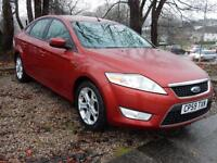 Ford Mondeo 2.0TDCi 140 2009 Zetec **Finance from £110 a month**