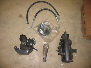 PRICE REDUCED! Power steering system for sale