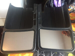 F-150 tow mirrors