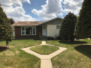 Taber Home for Rent