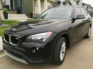 2014 BMW X1 28I Loaded Sport Package!