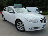 2012 Vauxhall Insignia 2.0 SRI CDTI 5d 157 BHP Estate Diesel Manual