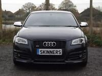 Audi S3 Tfsi Quattro S Line Black Edition 3dr PETROL AUTOMATIC 2011/61