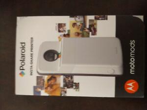 Polaroid pour cellulaire Motorola