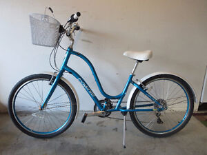New Ladies Townie Original 21D bike for sale